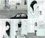 Drei Wege, Avant Verlag, Ausschnitt Seite 70