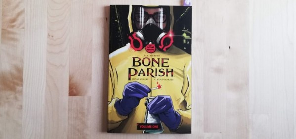 Bone Parish +Rezension+