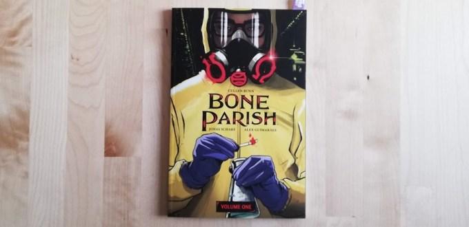 Bone Parish Vol 1