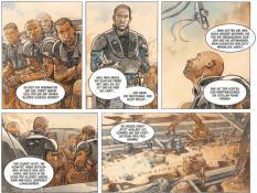 On Mars_, Splitter Verlag, Ausschnitt Seite 11