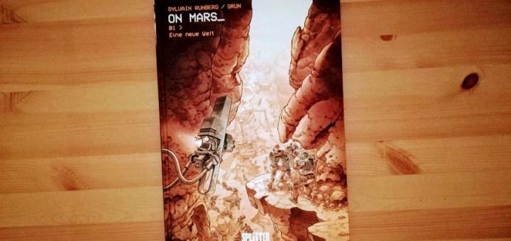On Mars_