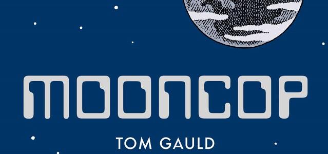 Mooncop – Sterne und Felsen