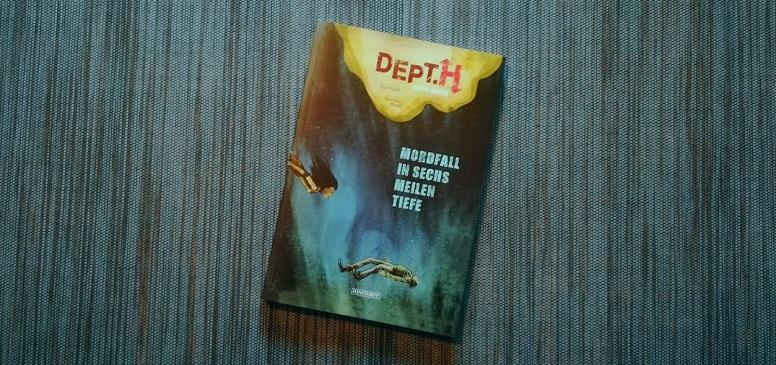 Dept.H – Unter Druck +Rezension+