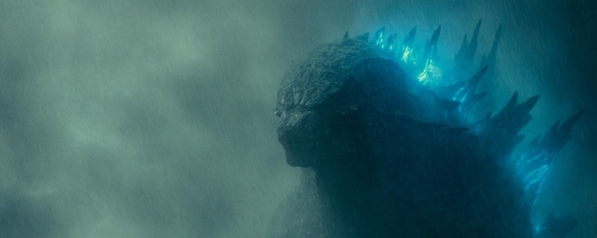 Godzilla 2 – King of the Monsters