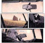 Gideon Falls 1, Ausschnitt Seite 12, Splitter Verlag