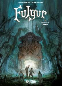 Fulgur 3, Splitter Verlag