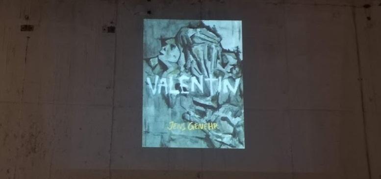 Valentin von Jens Genehr +Rezension+