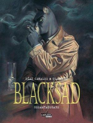 Blacksad_Gesamtausgabe