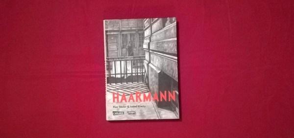Haarmann +Rezension+