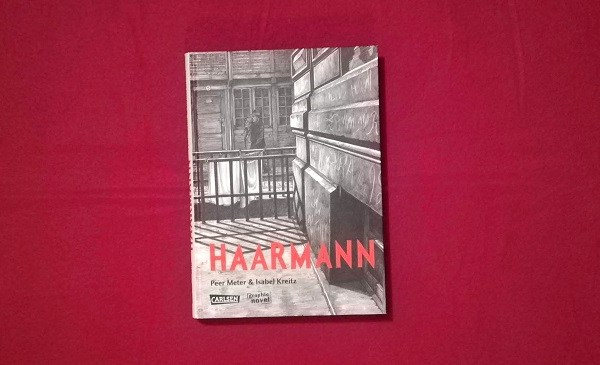 Haarmann +Rezension+