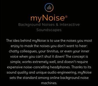 My Noise