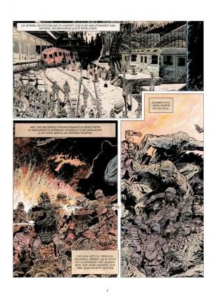 Metro 2033, Seite 7, Splitter Verlag