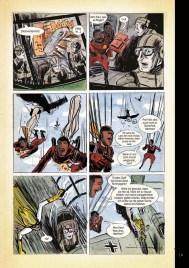 Black Hammer 45, Seite 11, Splitter Verlag