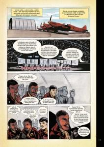 Black Hammer 45, Seite 13, Splitter Verlag