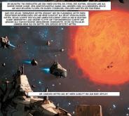 Conquest - Deluvenn, Ausschnitt Seite 7, Splitter Verlag
