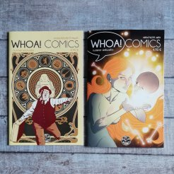 WHOA! Comics