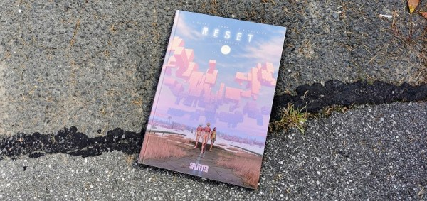 Reset Band 2/3 +Rezension+