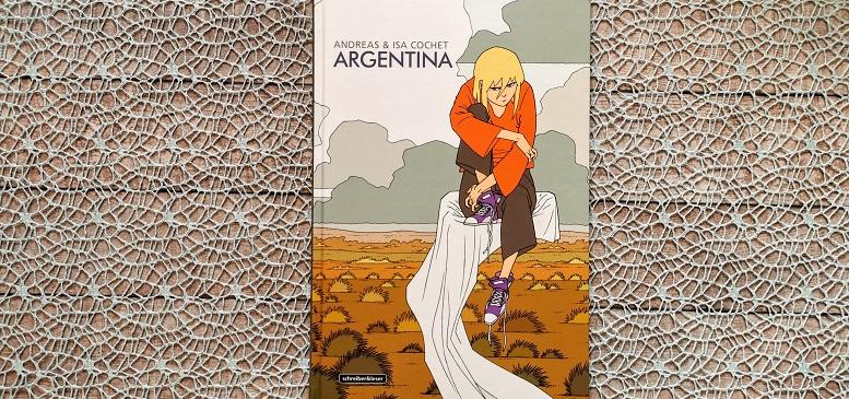 Argentina von Andreas und Isa Cochet +Rezension+