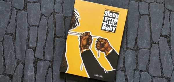 Sleep Little Baby +Rezension+
