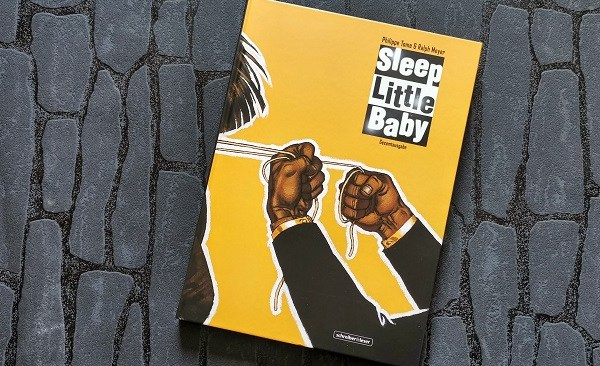 Sleep Little Baby +Rezension+