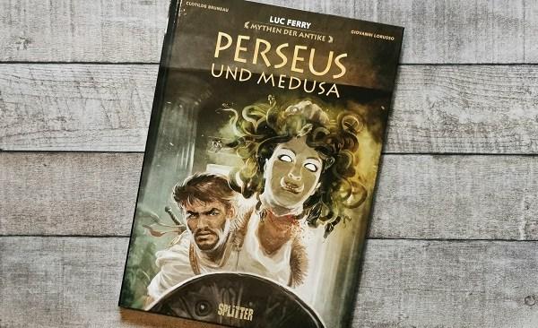 Perseus und Medusa +Rezension+