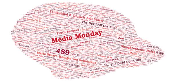 | Media Monday | #489