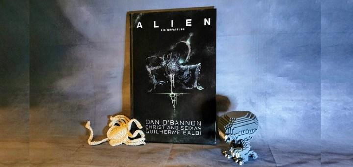 Alien - Die Urfassung