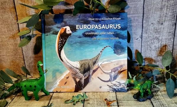 Europasaurus +Rezension+