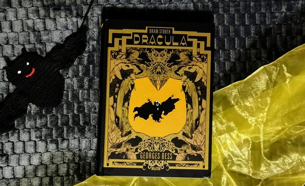 Dracula – Georges Bess +Rezension+