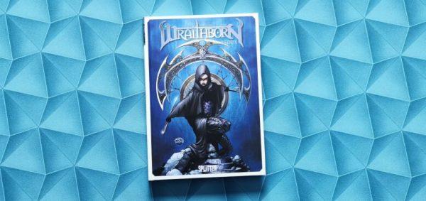 Wraithborn Redux +Rezension+