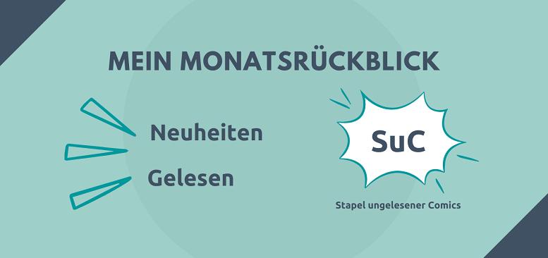 SuC Monatsrückblick 2021