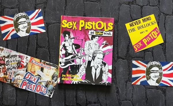 Sex Pistols +Rezension+
