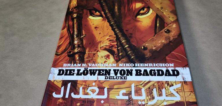 Die Löwen von Bagdad