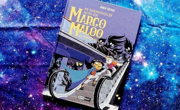 Margo Maloo 2 +Rezension+