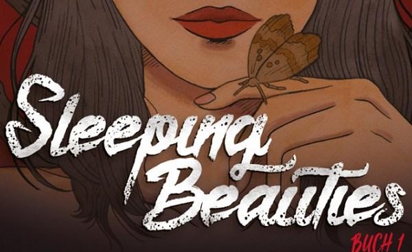 Sleeping Beauties 1 +Rezension+