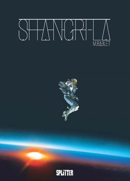 Shangri-La, Splitter Verlag