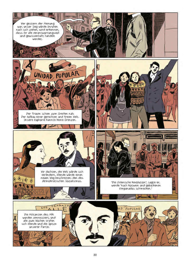 Überlebt, Edition Moderne, Seite 30