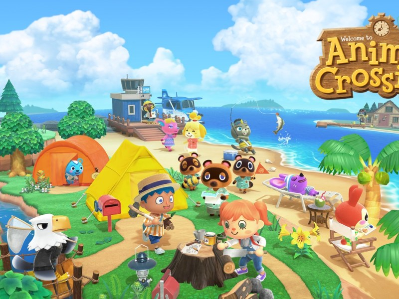 Animal Crossing: New Horizons Video Game Review