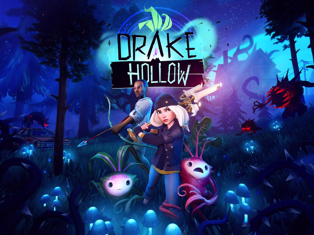 Drake Hollow Video Game Review