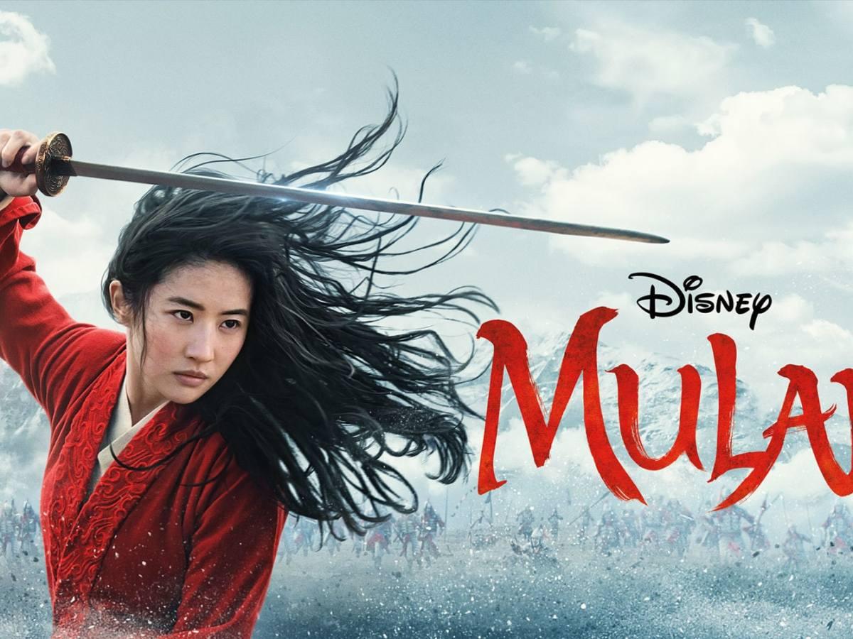 Mulan Disney+ Movie Review