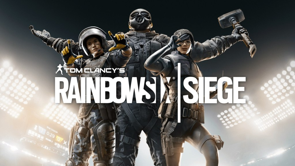 Rainbow Six Seige Video Game Review