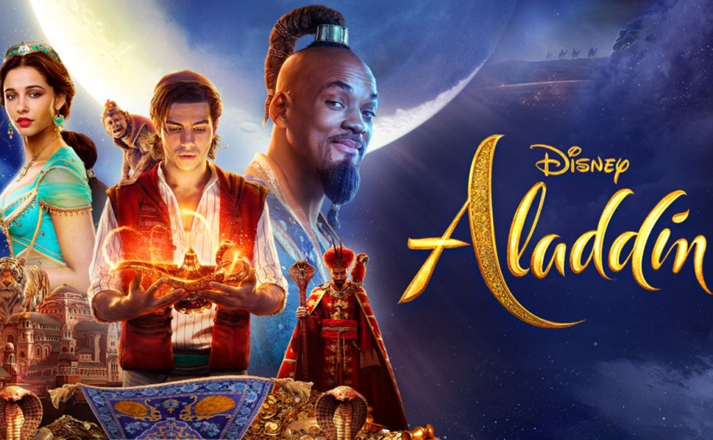 Aladdin Movie Review Spoiler Free
