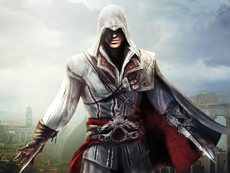 Assassin's Creed Netflix Series