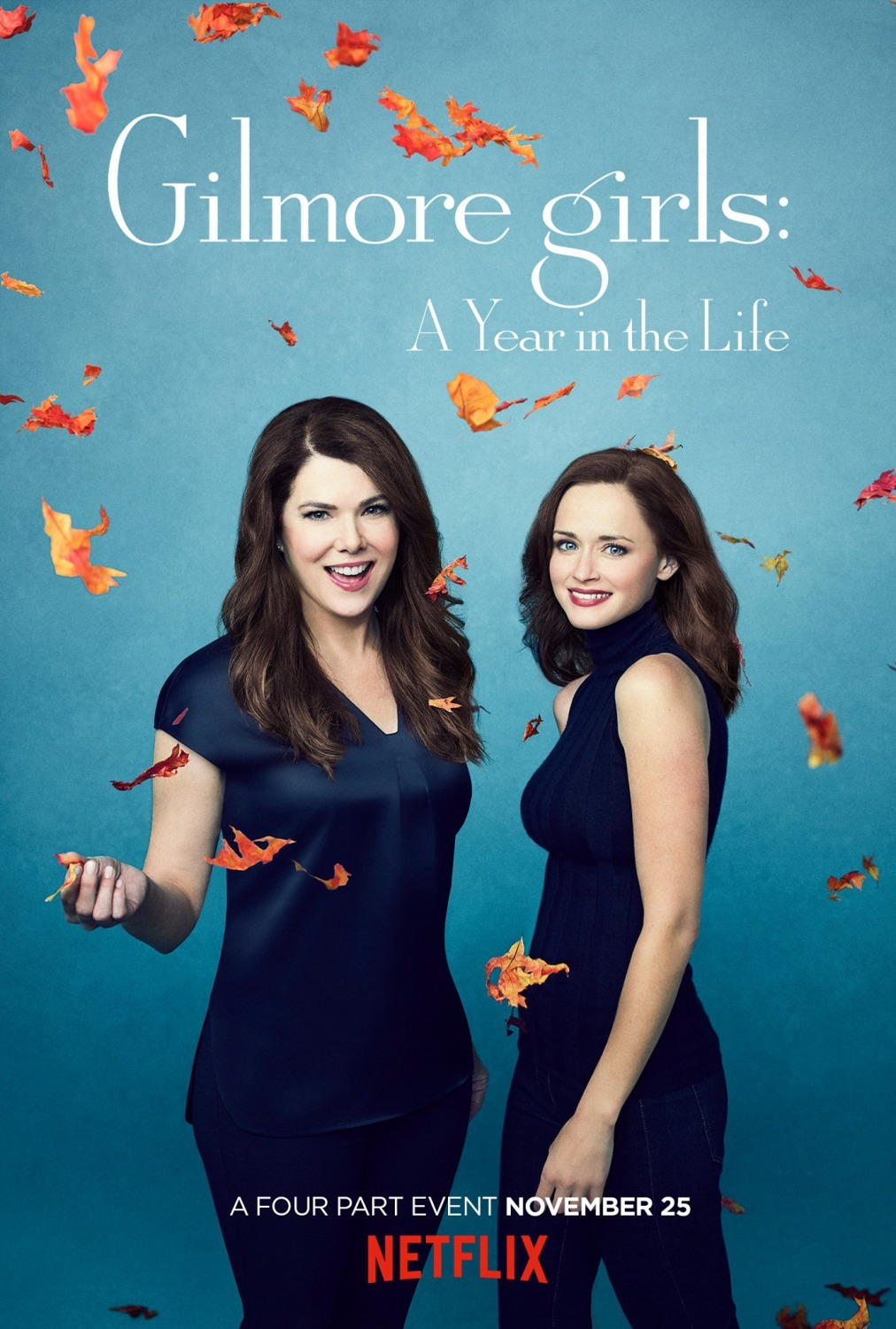 Gilmore Girls 20th Anniversary