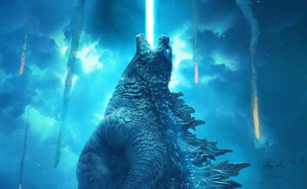 Godzilla King of the Monster Movie Review Spoiler Free