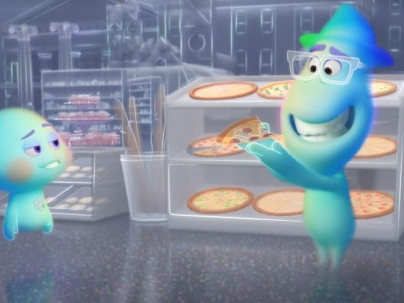 Soul Disney+ Movie Trailer