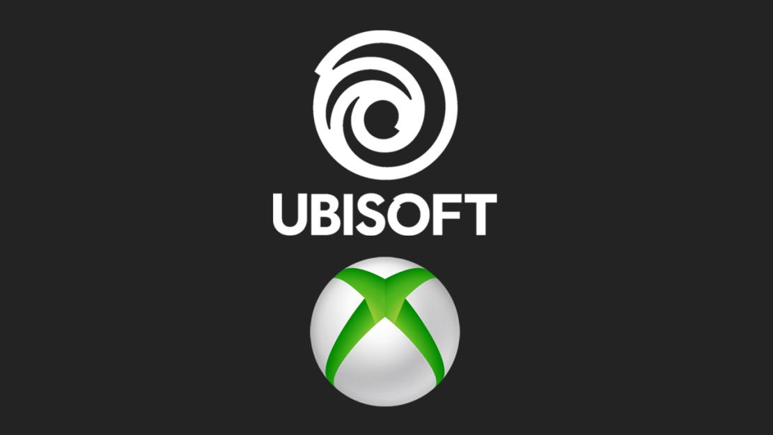 Ubisoft Xbox