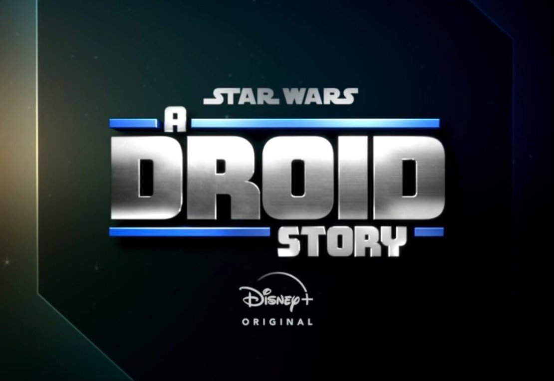 A Droid Story