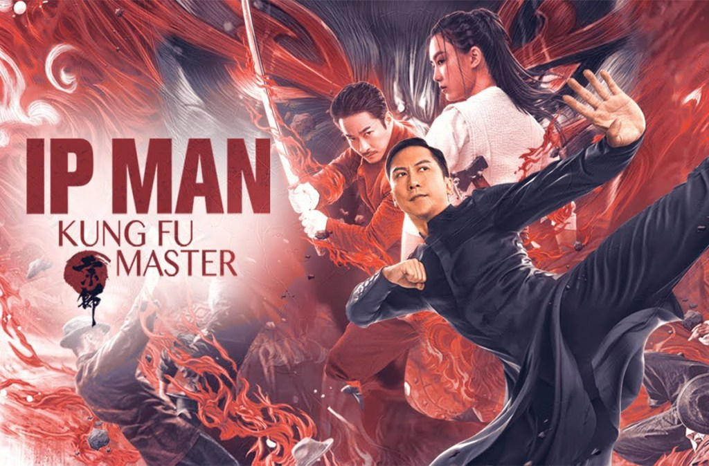 Ip Man Kung Fu Master Trailer