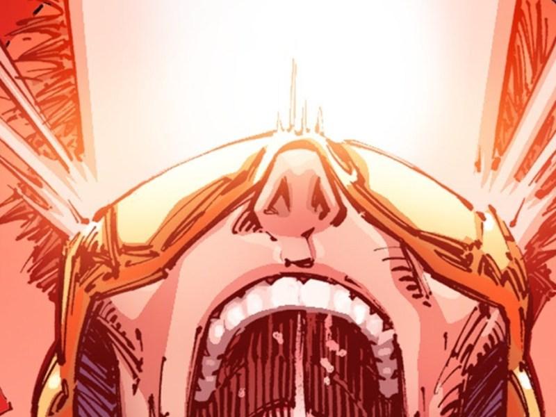 Marvel Legends #1 Series